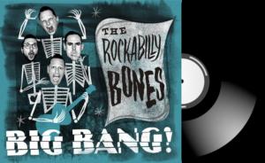 BIG BANG LP