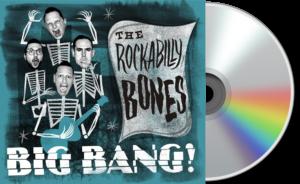 Big Bang CD