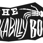 The Rockabilly Bones Logo