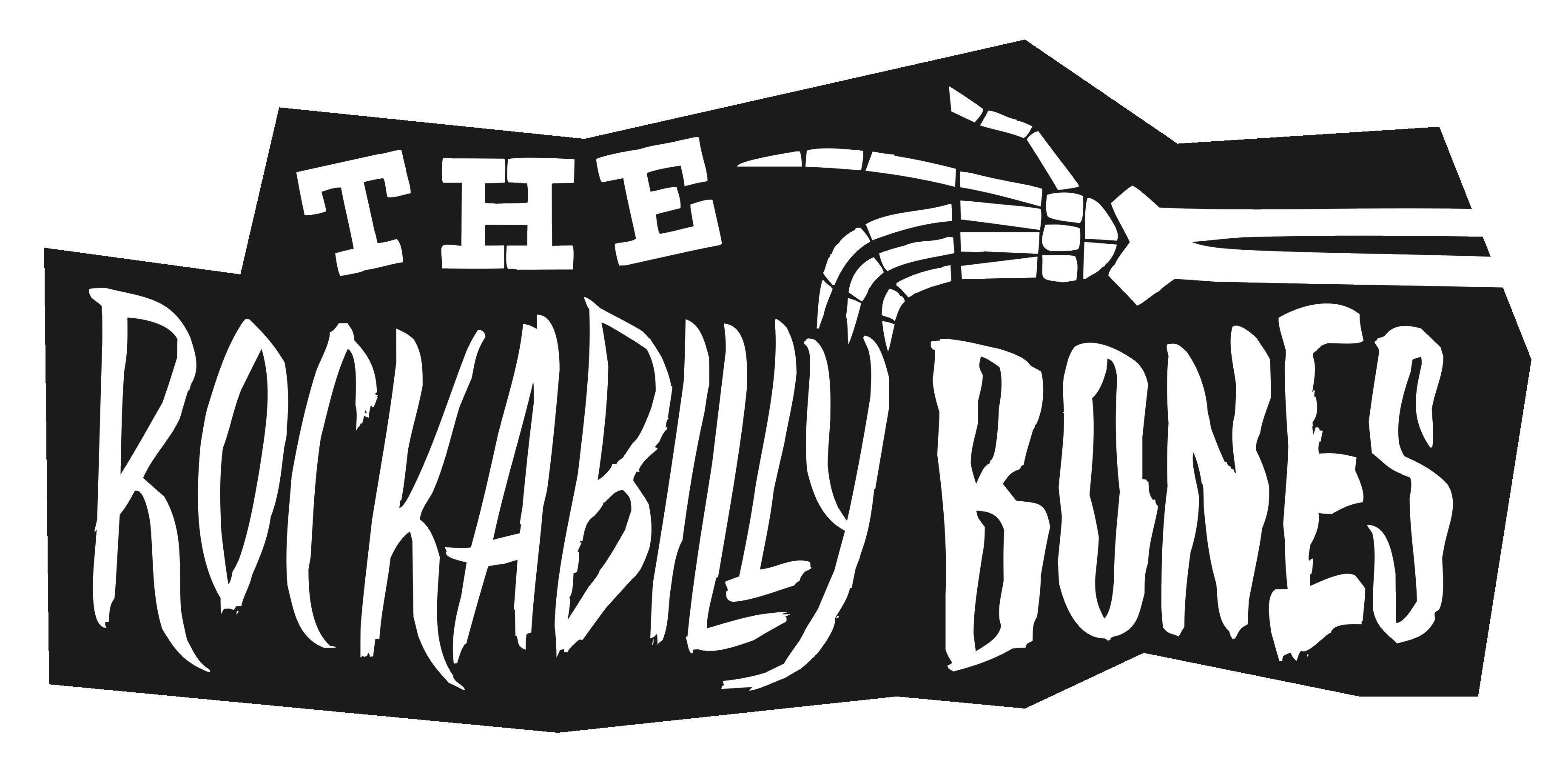 The Rockabilly Bones Logo